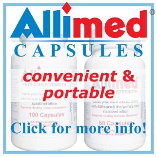 Allimed Capsules