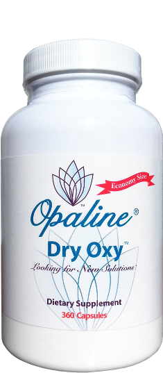 Opaline Dry Oxy Capsules