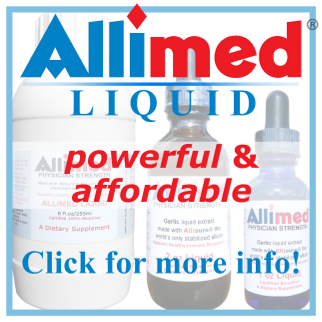 Allimed Liquid