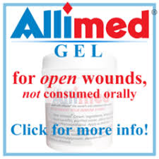Allimed Gel