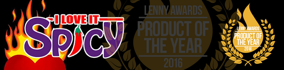 Lenny Awards' Product of the Year