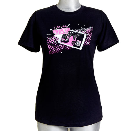 Drummathon 2020 Women's Shirt - Breast Cancer Can Stick It!
