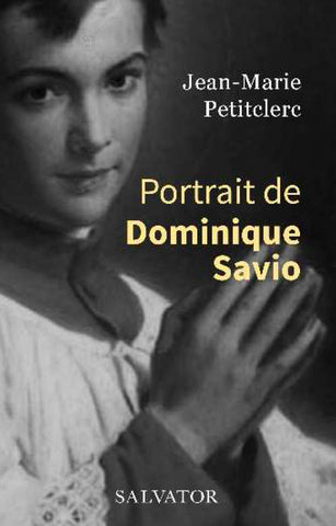 Portrait de Dominique Savio