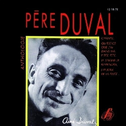 2CD/Père Aimé Duval - Anthologie