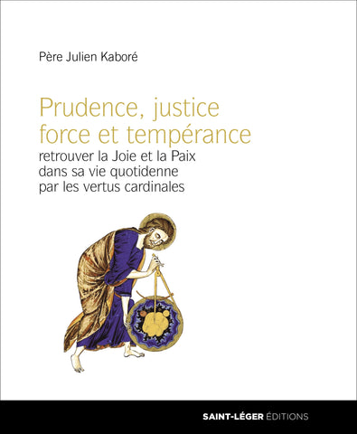 Prudence, justice force et tempérance