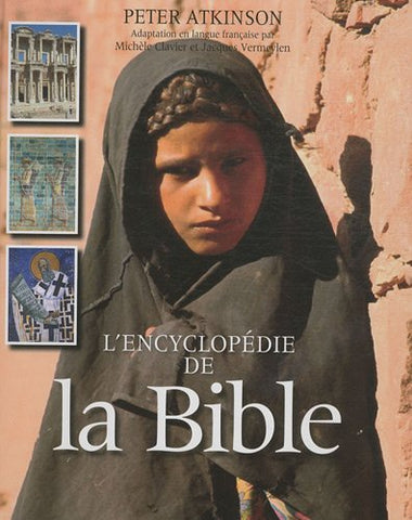 L'encyclopedie de la Bible