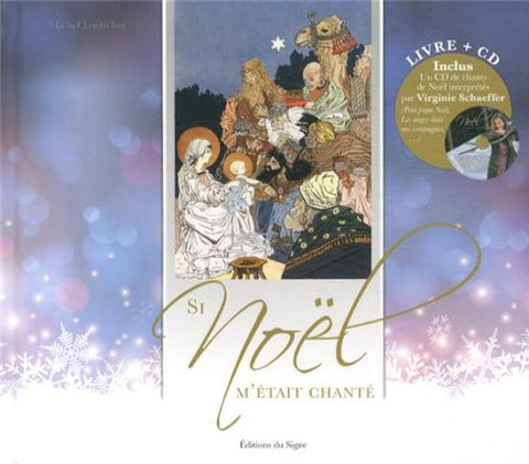 Si Noël m'était chanté (1CD audio)