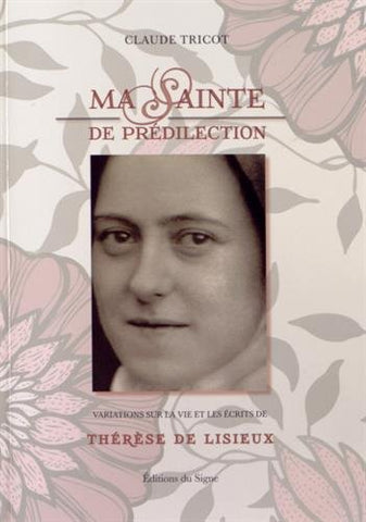 Ma Sainte de Predilection (Therese)
