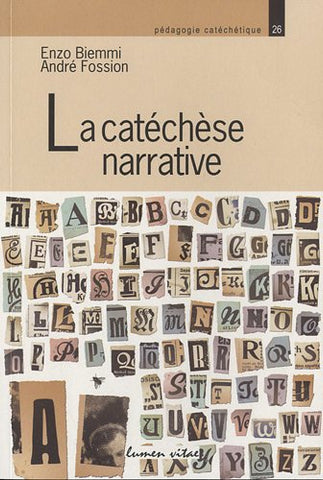 catechese narrative