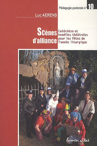 Scènes d'alliance