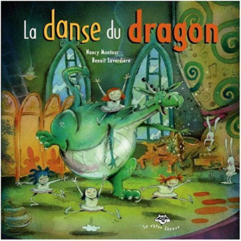 La danse du dragon