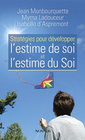 Strategies pour developper l'estime de soi
