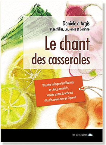 Le chant des casseroles