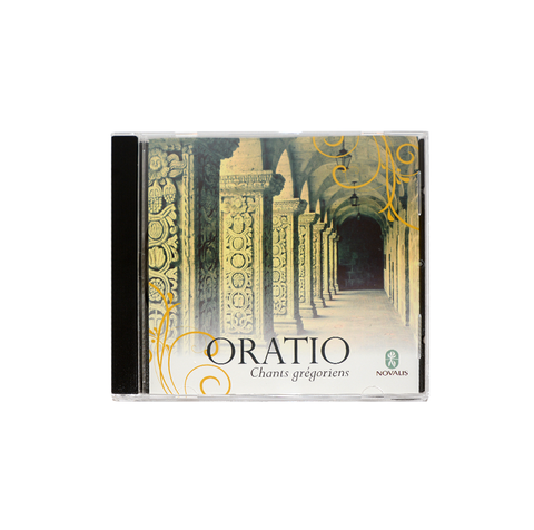 CD / Oratio // Aubaine