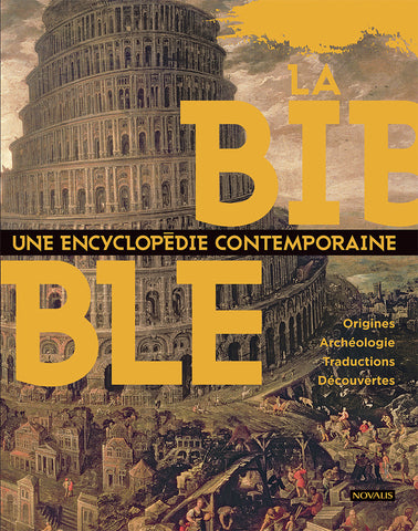 La Bible. Une encyclopédie contemporaine