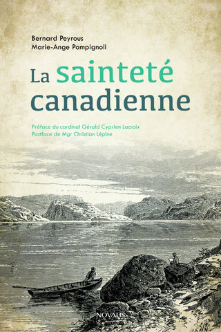La sainteté canadienne