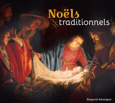 CD noël traditionnels // CN19