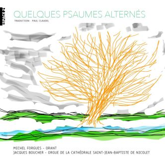 CD/Quelques psaumes alternés