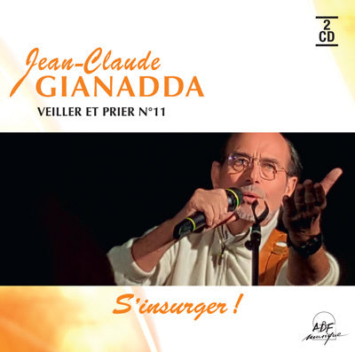 2 CD Veiller et prier vol.11