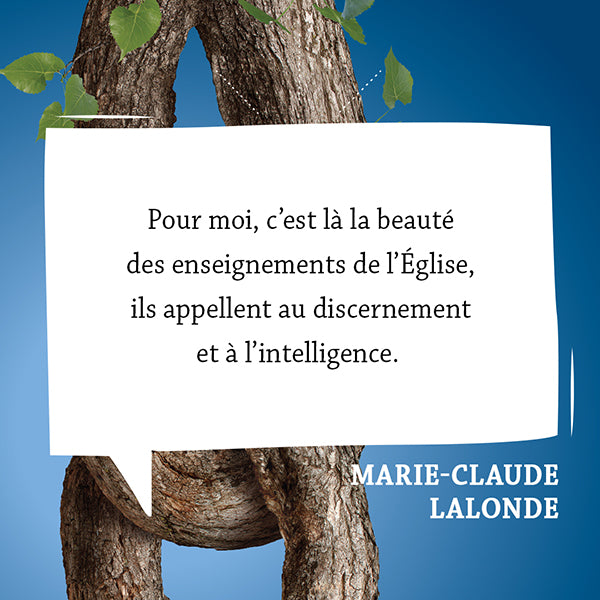 Marie-Claude Lalonde