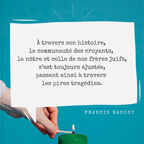 Francis Daoust