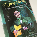 Gypsy Jazz Songbook Systems 3 & 4 Combo Pack