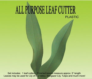 ALL PURPOSE LEAF CUTTER SET