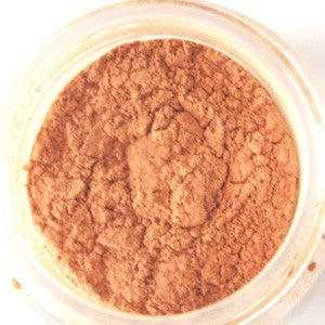 CAPUCCINO LUSTER DUST
