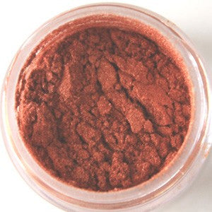 COPPER LUSTER DUST