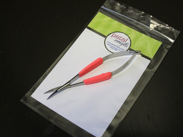 EASY GRIP SCISSORS