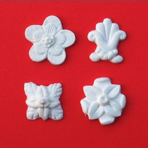EMBELLISHMENT MOLD 2