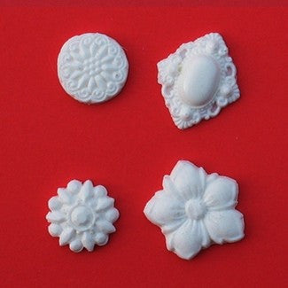 EMBELLISHMENT MOLD 4