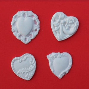EMBELLISHMENT MOLD 5