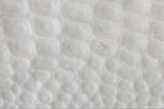 LARGE CROCODILE TEXTURE MAT