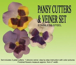 PANSY CUTTER
