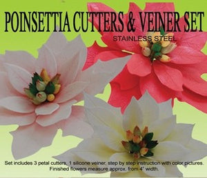 POINSETTIA CUTTER