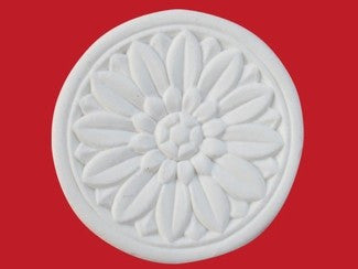 ROUND APPLIQUE