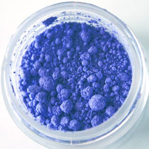 ROYAL BLUE LUSTER DUST