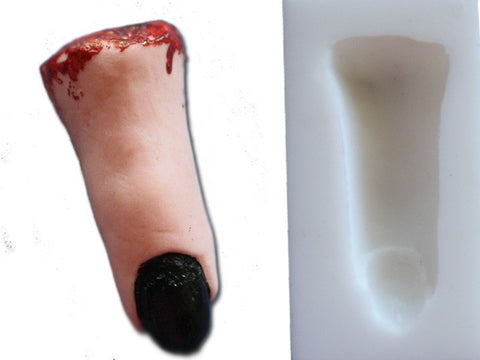 SEVERED FINGER MOLD