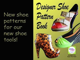 SHOE PATTERN BOOK