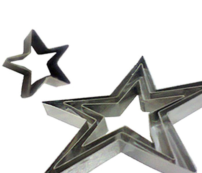 STAR METAL CUTTER SET