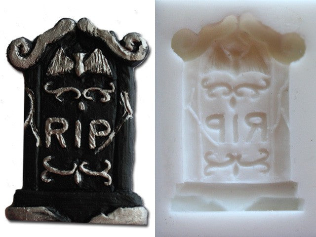 TOMBSTONE MOLD