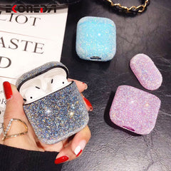 Bling Luxury Diamonds Case For Airpods