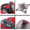 Image of Dog Harness  for Medium-Large Outdoor Carrier Vest  Backpack