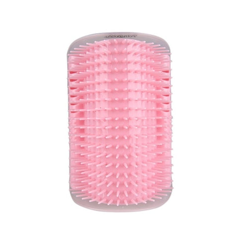 Cat Corner Face Scratching Massage Hair Removal Brush