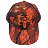 Image of Cotton Underwood Hunter Fishing Cap Adjustable Camo Camouflage Outdoor Hats
