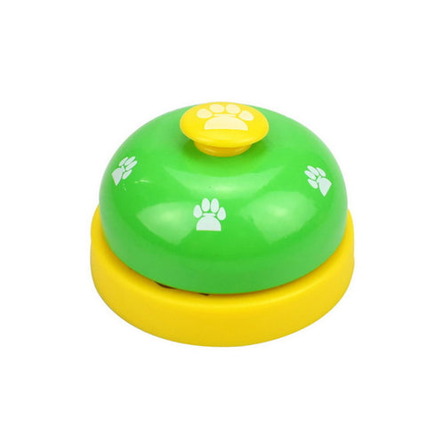 Interactive Pet Call Bell Toy for Dogs or Cats