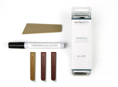 Conceal Kit - Amarosa Allure Walnut