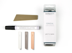 Conceal Kit - Coastline Arctic Bark Ash