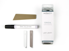 Conceal Kit - Passage Lady Liberty